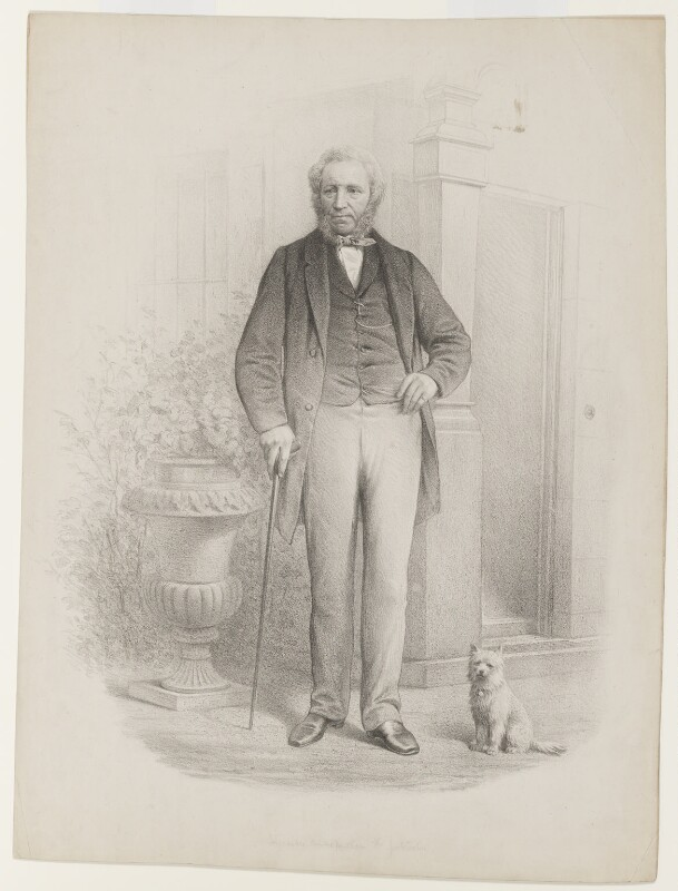 Macmillan, Alexander
