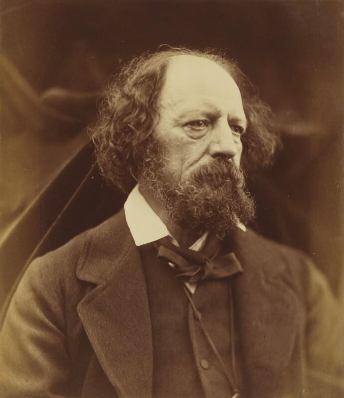 Tennyson, Alfred