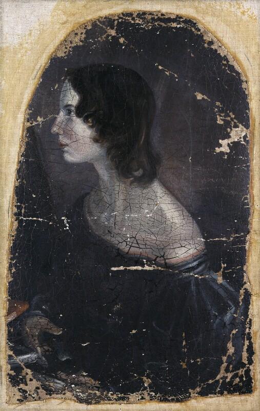 Brontë, Emily Jane