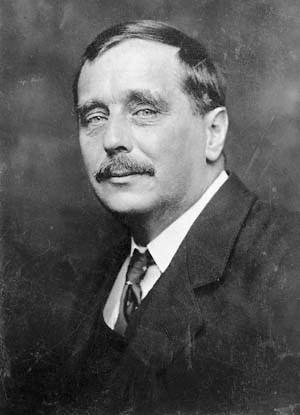 Wells, H. G.