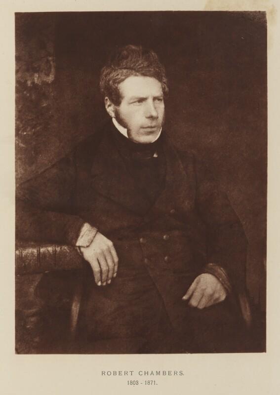 Chambers, Robert