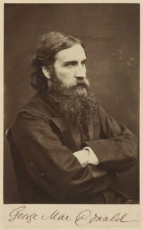 MacDonald, George