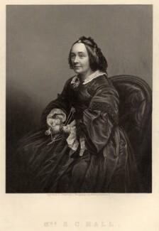 Hall, Anna Maria