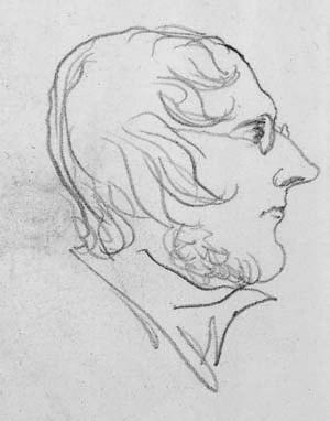 Brontë, Patrick Branwell