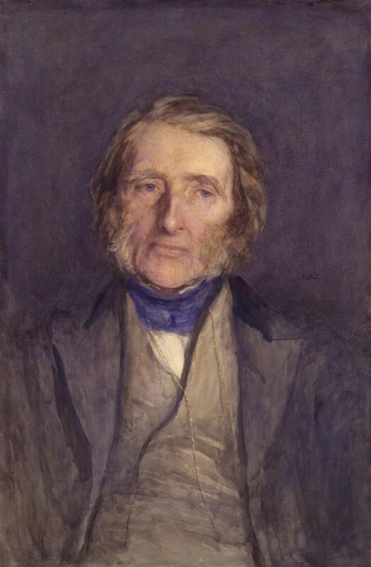 Ruskin, John