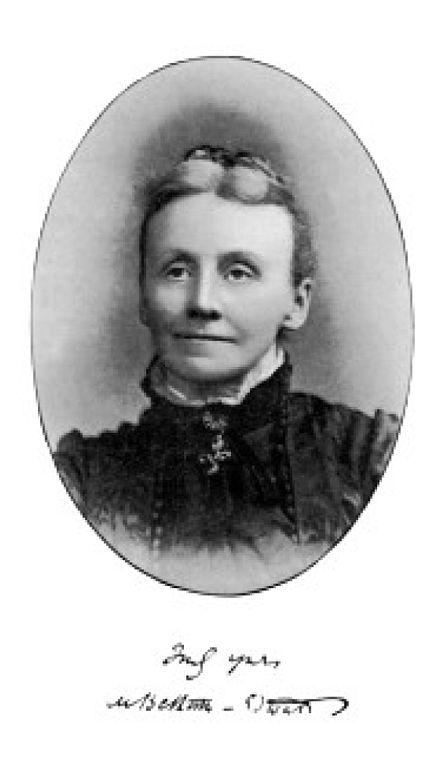 Betham Edwards, Matilda