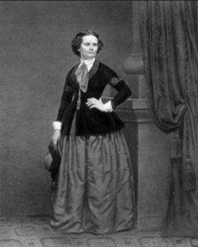 Hosmer, Harriet Goodhue