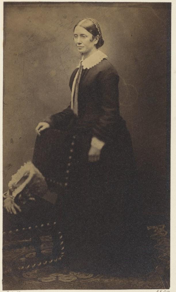 Jewsbury, Geraldine Endsor