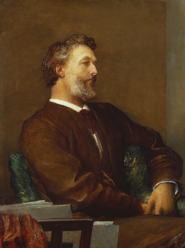 Leighton, Frederic (Baron)