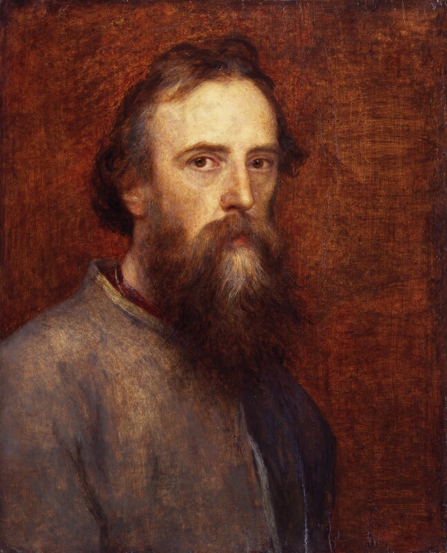 Watts, George Frederick