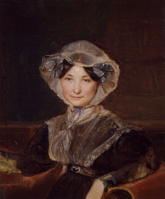 Trollope, Frances Milton